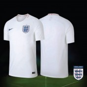 NIKE England Home World Cup 2018 Stadium Jersey
