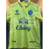 OFFICIAL BURIRAM UNITED Away 2018 THAI LEAGUE 1 Jersey