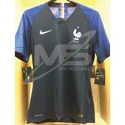 VAPORKNIT NIKE France Home World Cup 2018 AUTHENTIC Match Jersey