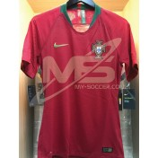 VAPORKNIT NIKE Portugal Home World Cup 2018 AUTHENTIC Match Jersey