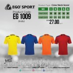 EGO SPORT EG 1009 KIDS Team Wear Football Soccer Jersey