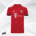 ADIDAS FC Bayern Munchen Home 2018-19 Jersey