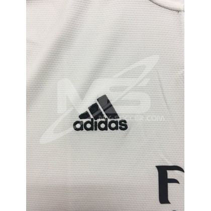 ADIDAS CLIMALITE Real Madrid CF Home 2018-19  Jersey