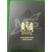 ADIDAS Manchester United Football Club 50th Anniversary 1968 BOXSET