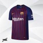 NIKE FC Barcelona Home 2018-19 Stadium Jersey