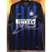 NIKE Inter Milan Home Stadium Shirt 2018-19 Jersey
