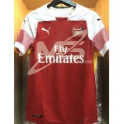 EVOKNIT PUMA Arsenal FC Authentic Player Home 2018-19 Jersey