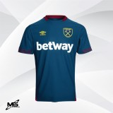 UMBRO WEST HAM UNITED Away 2018-19 Stadium Jersey