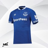 UMBRO EVERTON FC Home 2018-19 Stadium Jersey