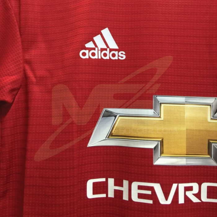 64723612 ADIDAS CLIMACHILL PLAYER VERSION Manchester United Home AUTHENTIC 2018-19  Jersey