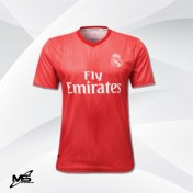 ADIDAS CLIMALITE Real Madrid CF 3rd 2018-19  Jersey