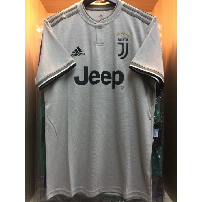 watch 4d321 de54e ADIDAS JUVENTUS FC Away 2018-19 Jersey