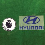 OFFICIAL EPL + HYUNDAI Chelsea Away 2018-19 PLAYER VERSION sleeve sponsor PRINT