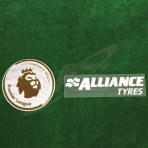 OFFICIAL EPL GOLD + ALLIANCE TIRE Chelsea Home 2017-18 PLAYER VERSION sleeve sponsor PRINT