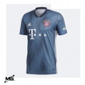 ADIDAS FC Bayern Munchen 3rd 2018-19 Jersey