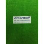 Official Atletico Madrid UEFA Super Cup 2018 Match Details