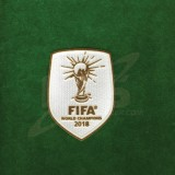 Official FIFA WORLD CHAMPIONS 2018 Patch for France Home 2018-19 Jersey