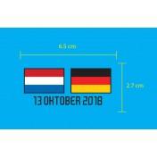 Netherlands VS Germany UEFA NATIONS LEAGUE Netherlands Home 2018 Match Details