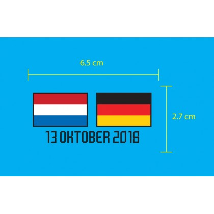 Holland Netherlands Vs Germany Uefa Nations League Netherlands Home 2018 Match Details