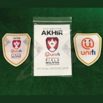 OFFICIAL unifi Malaysia Cup 2018 FINAL + UNIFI Patches