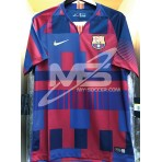 LIMITED EDITION NIKE X FC Barcelona 20th Anniversary Jersey