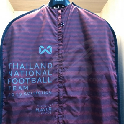 WARRIX PLAYER ISSUE THAILAND Away 2019 Jersey