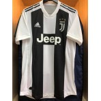 CLIMACHILL ADIDAS PLAYER ISSUE JUVENTUS FC Home 2018-19 AUTHENTIC Jersey