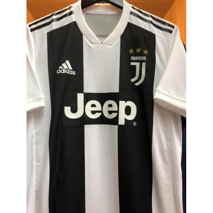 online retailer d966f e7ab3 CLIMACHILL ADIDAS PLAYER ISSUE JUVENTUS FC Home 2018-19 ...