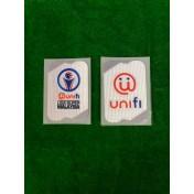 OFFICIAL MALAYSIA SUPER LEAGUE 2019 + Unifi Patch