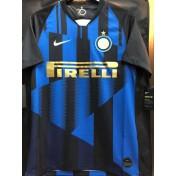 NIKE X Inter Milan 20th Anniversary Mashup Home Stadium Jersey