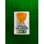 Official FRENCH COUPE DE LA LIGUE 2018-19 Senscillia Patch