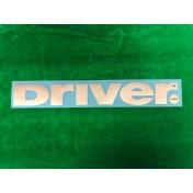 Official DRIVER NIKE X Inter Milan 20th Anniversary Mesh-up shirt Sponsor