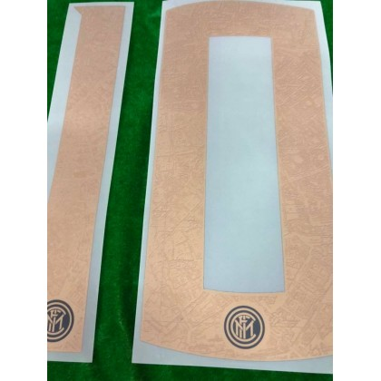 Official BAGGIO #10 NIKE x Inter Milan 20th Anniversary Mesh Up Jersey PRINT
