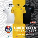 EGO SPORT ARMED FORCES FC MICRO Camo Basic Polo Shirt