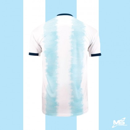 ADIDAS CLIMALITE Argentina FA Home 2019-2020 Stadium Jersey