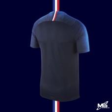 NIKE France Home 2 stars 2018-2020 Stadium Jersey