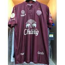 OFFICIAL BURIRAM UNITED 3rd 2019 THAI LEAGUE 1 Jersey