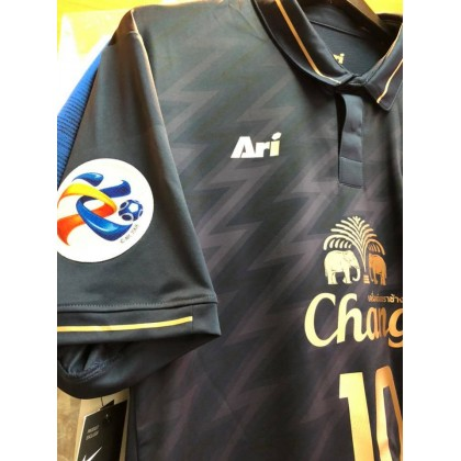 ARI BURIRAM UNITED FC Home ASIAN CHAMPIONS LEAGUE 2019 Jersey