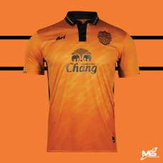 ARI BURIRAM UNITED FC Away ASIAN CHAMPIONS LEAGUE 2019 Jersey