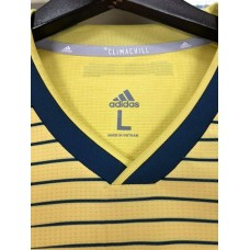 PLAYER VERSION ADIDAS CLIMACHILL COLOMBIA FA Home 2019-2020 AUTHENTIC Jersey
