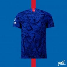 NIKE Chelsea FC Home 2019-2020 Stadium Jersey