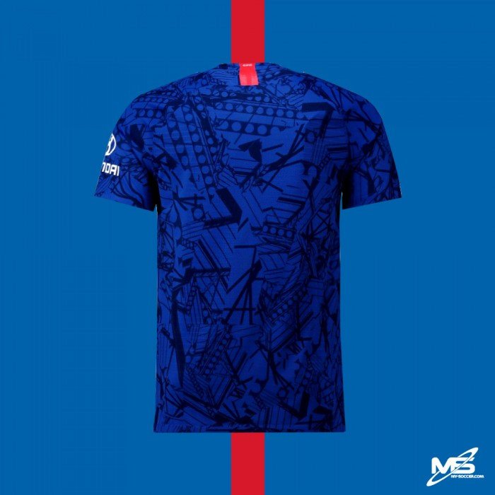 on sale 6d575 042c7 NIKE Chelsea FC Home 2019-2020 Stadium Jersey