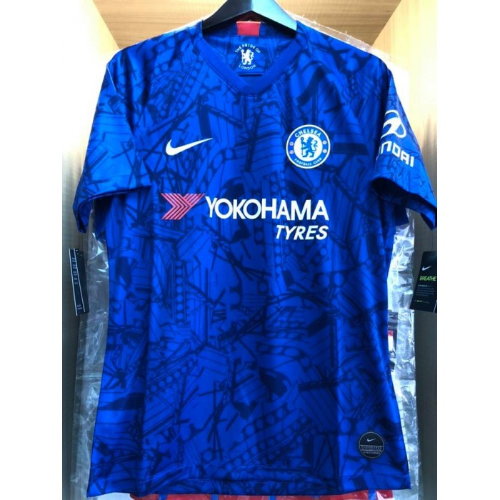 on sale 7a0f1 3783d NIKE Chelsea FC Home 2019-2020 Stadium Jersey