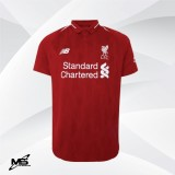 NEW BALANCE Liverpool FC Home 2018-19 STADIUM  Jersey