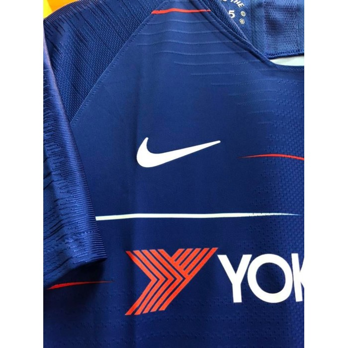 official photos 958ef 89089 VAPORKNIT NIKE Chelsea FC Home 2018-19 AUTHENTIC Jersey