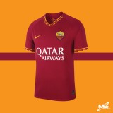NIKE AS ROMA Home 2019-2020 STADIUM  Jersey