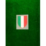 Official ITALIAN SERIE A Scudetto Juventus FC 2019-2020 Patch