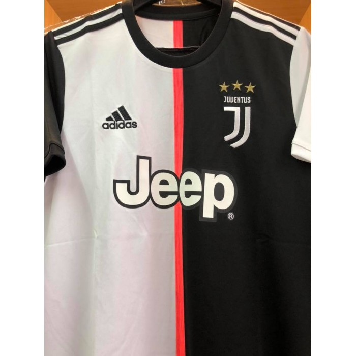 sports shoes ca9e5 dbff1 ADIDAS JUVENTUS FC Home 2019-2020 Stadium Jersey