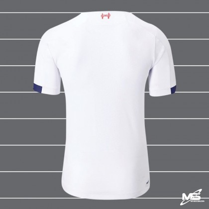 ELITE PLAYER ISSUE NEW BALANCE Liverpool FC Away EURO 2019-2020 Jersey