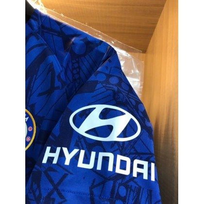 VAPORKNIT NIKE Chelsea FC Home 2019-2020 AUTHENTIC Jersey